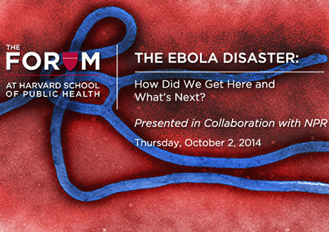 Live webcast: Thurs., Oct. 2, 12:30-1:30 PM