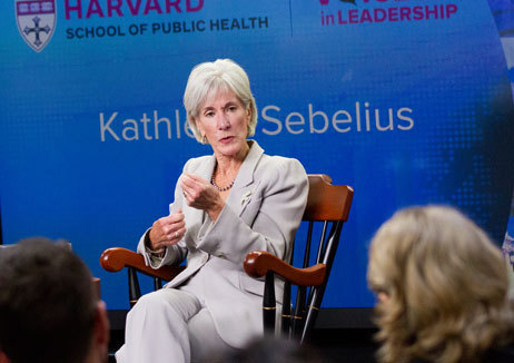 Former HHS Secretary reflects on challenges of ACA rollout