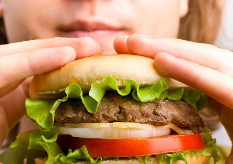 Eating red meat ups breast cancer risk