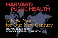 Harvard Public Health Magazine