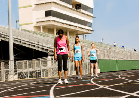 NCAA highlights teaching case on eating disorders