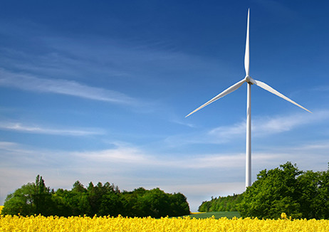 Renewable energy and better health