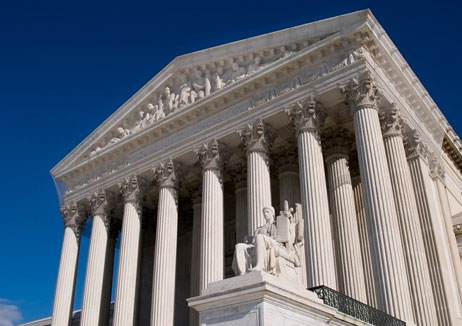 The Supreme Court surprise that wasn't
