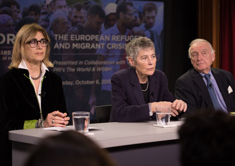 Understanding the European refugee and migrant crisis