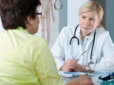 Helping medical providers discuss COVID-19 vaccines with hesitant patients