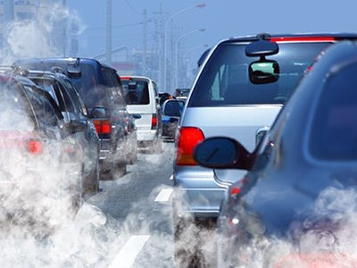 Vehicle emissions linked to thousands of deaths in northeast, Mid-Atlantic