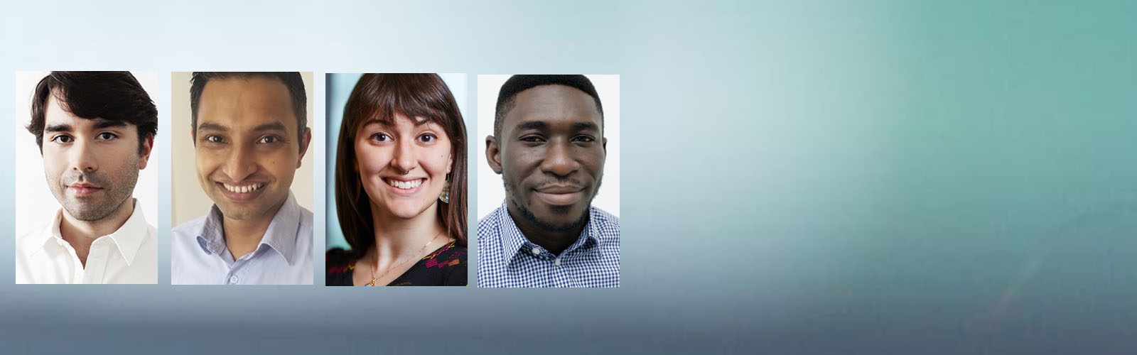 Harvard Chan students selected as Cheng Fellows