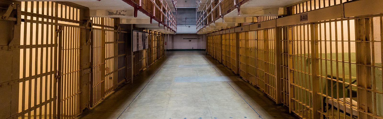 The pandemic in prisons
