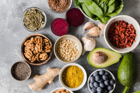Assessing the latest U.S. dietary guidelines