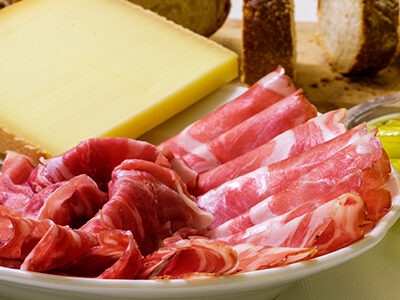 The debate over saturated fats rages on