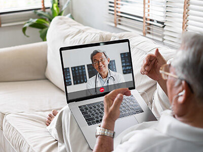 Telehealth poised for long-term gains after pandemic