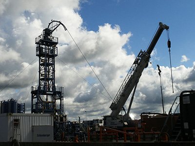 Policies to keep fracking from harming health may be inadequate