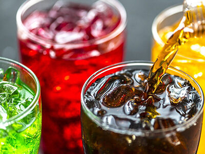 Sugary beverages may raise risk of early colorectal cancer