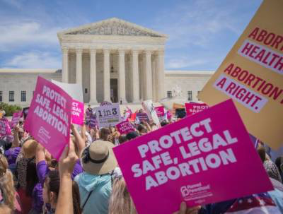 The Future of Abortion in America: A Virtual Townhall Discussion for Students