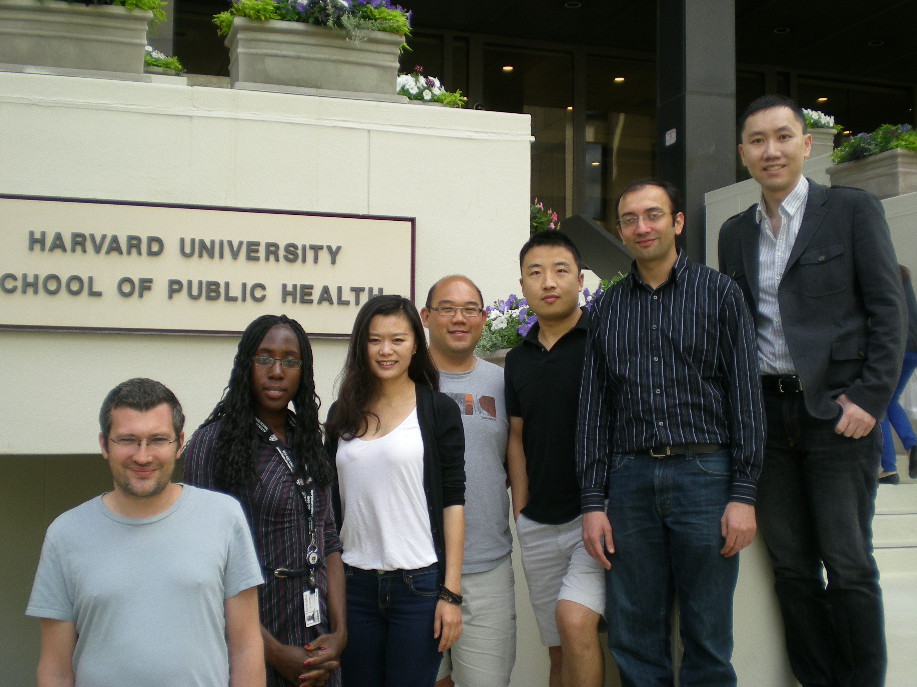postdoctoral fellows program in genetic epidemiology and