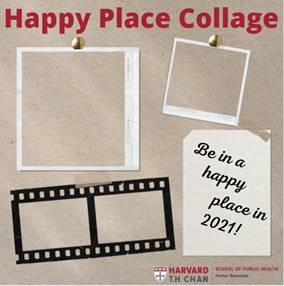 Happy Place Collage image