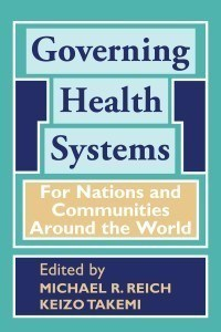 GoverningHealthSystems_Cover