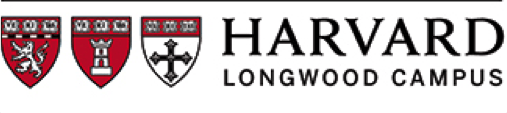 Harvard Longwood Campus logo