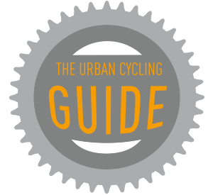 urban cycling guide