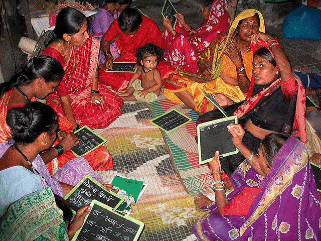 Maternal health literacy linked to child nutrition in India