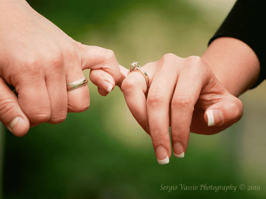 Could Killewald's research on marriage premium make Millennials less adverse to tying the knot?