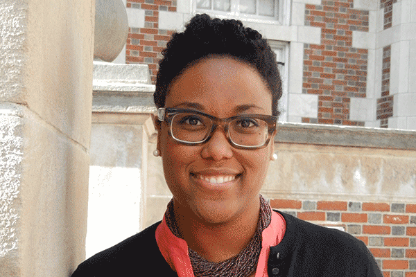 Courtney Cogburn in ScienceFriday podcast on health effects of racism