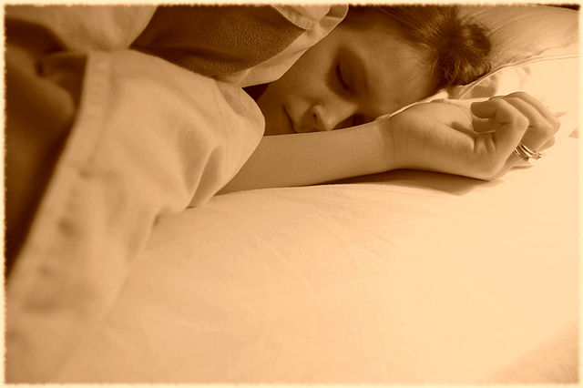 Two WFHN studies reinforce cyclical effect of getting enough, high quality sleep