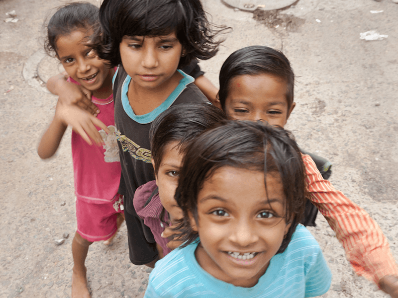 What India can do to prevent and treat stunting