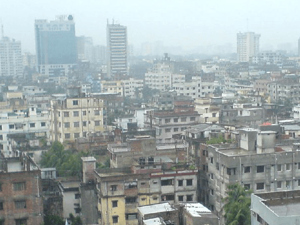 Exposure to air pollution in utero linked to child stunting in Bangladesh