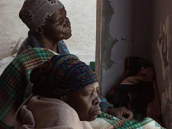 How can diabetes be more accurately diagnosed in an aging South African population?