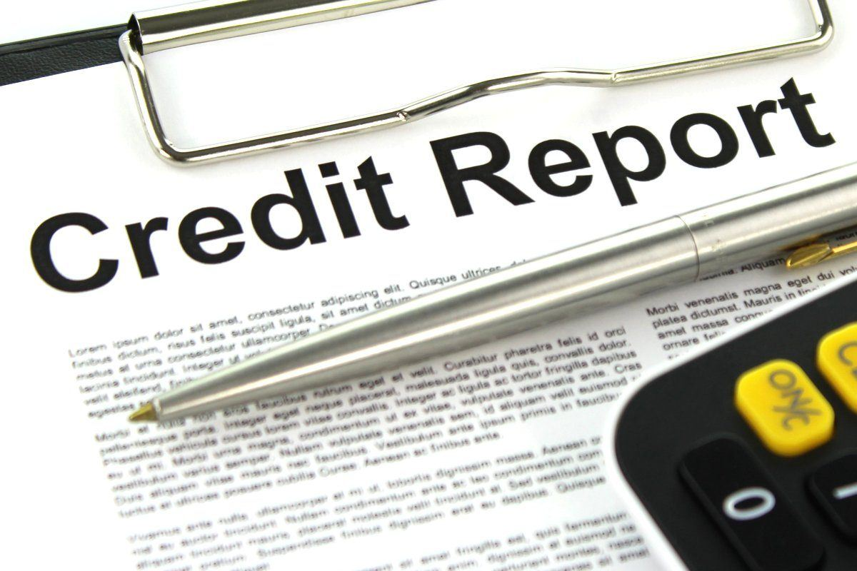 Bad credit report impacts job applicants differently