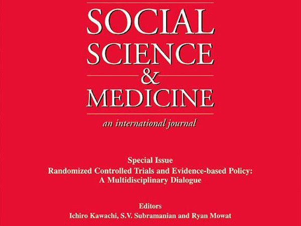 Eminent social scientists explore RCTs & evidence-based policy in special issue of research journal