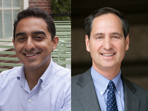 Sudharsanan and Bloom share insights into demography of aging in LMICs in new guidebook