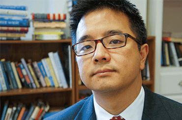 Alexander Tsai talks with NBC affiliate station in MN about how police killings of unarmed black Americans can impact mental health of black adults