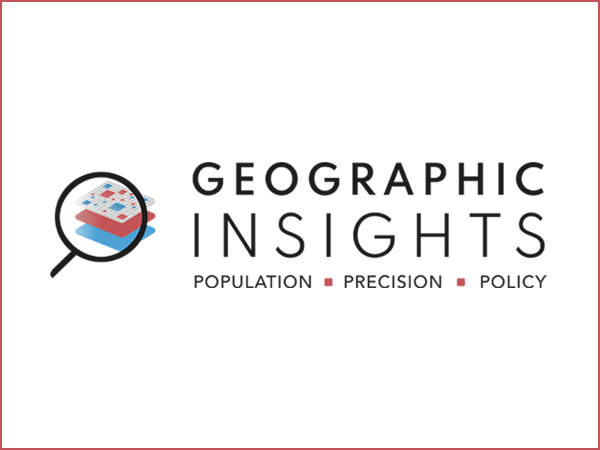 Geographic Insights Lab rolls out two new interactive dashboards: one for tracking NFHS data in India, the other for COVID-19 vaccination by U.S. congressional district