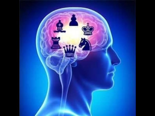 chess cognition study logo