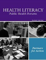 Health Literacy Public Health Forums Cover