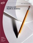 Literacy and Health in America Cover