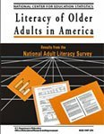 Literacy of Older Adults in America Cover