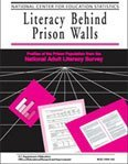 Literacy Behind Prison Walls Cover
