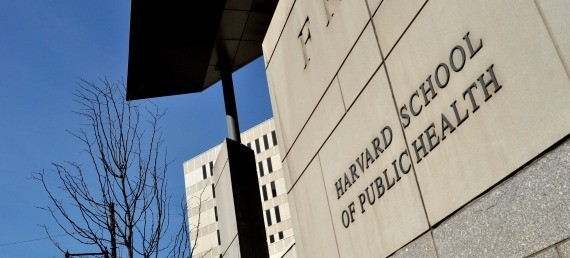 Master in Health Care Management | Harvard T H  Chan School