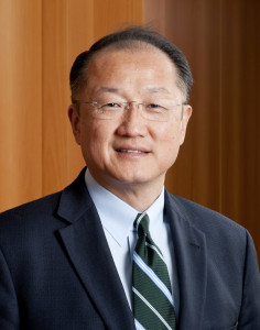 Jim Kim Headshot