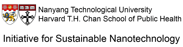 NTU-HSPH Initiative for Sustainable Nanotechnology