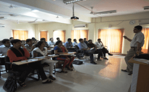 Participants attending the Certificate Course in Evidence Based Diabetes Management session