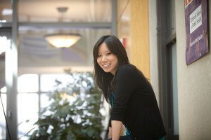 Cindy Leung, SD '12; Nutrition and Epidemiology; Berkowitz Fellow 2010 & 2011