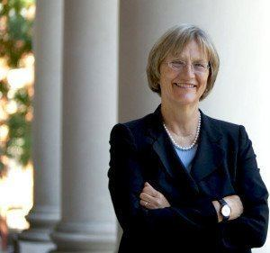 drew faust cropped
