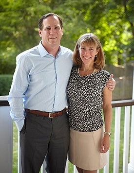 Jeannie and Jonathan Lavine   Campaign for Harvard T H  Chan School