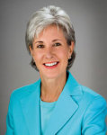 Kathleen Sebelius, 21st U.S. Secretary of Health and Human Services