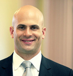 Sam Kass, Executive Director, Let's Move! and Senior Policy Advisor