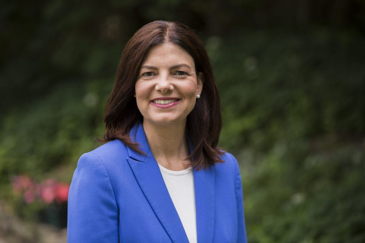 Kelly Ayotte, Former United States Senator from New Hampshire